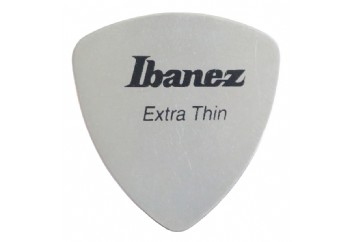 Ibanez Standard Series Metal Pick Extra Thin - 0.25mm - 1 Adet