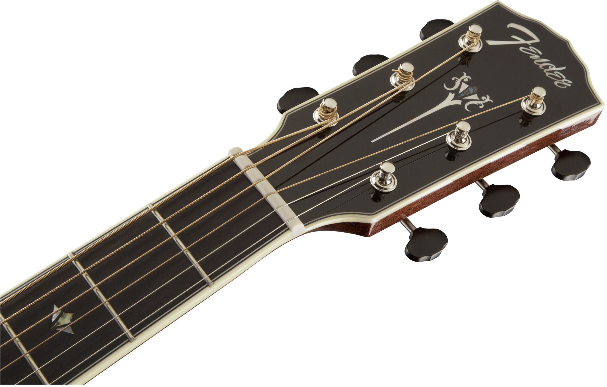 fender paramount series pm 1 deluxe natural elektro akustik gitar mydukkan. Black Bedroom Furniture Sets. Home Design Ideas