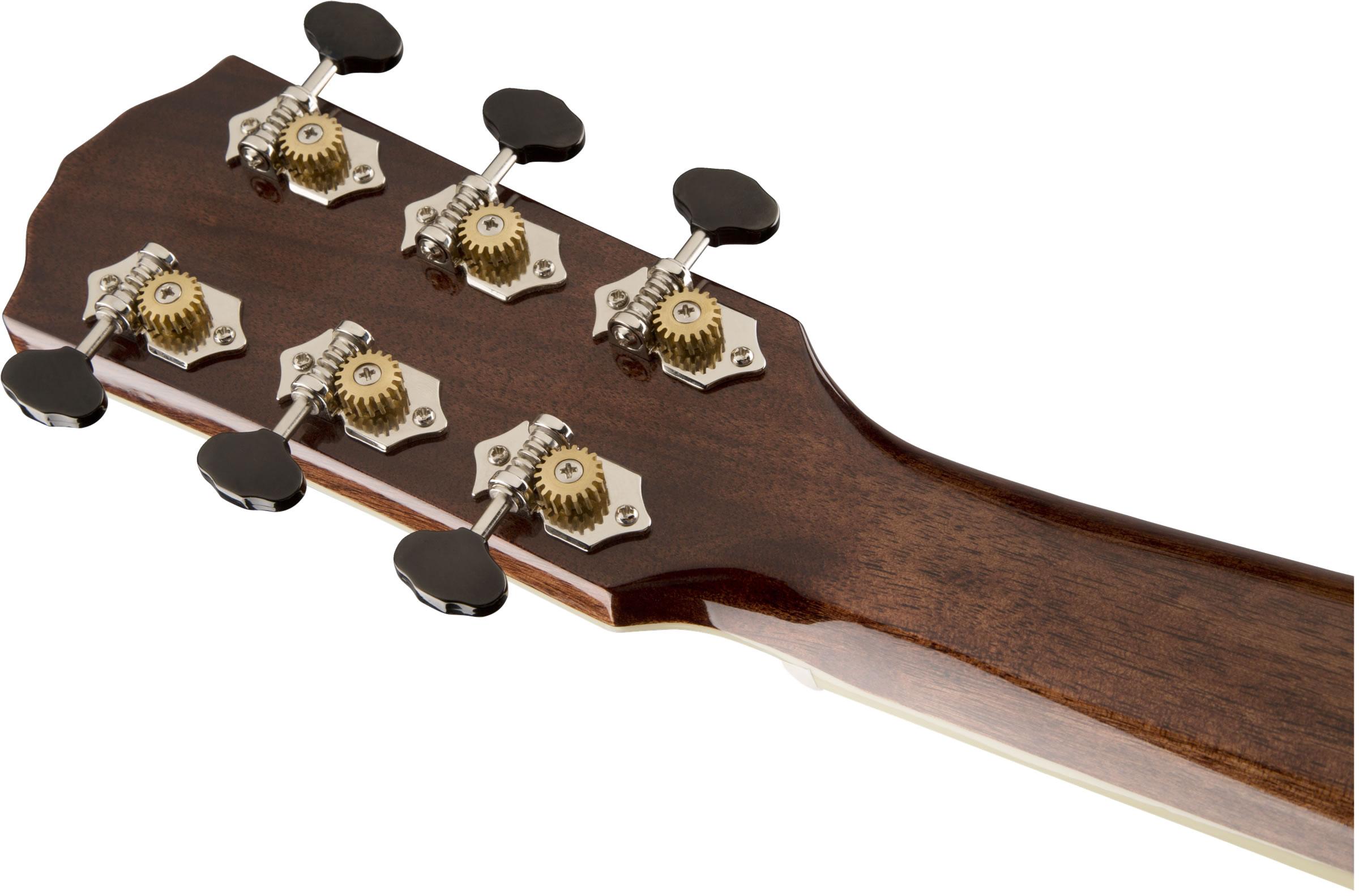 fender paramount series pm 2 deluxe parlor natural elektro akustik gitar mydukkan. Black Bedroom Furniture Sets. Home Design Ideas