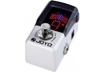 Joyo JF-326 Irontune Pedal Tuner - Pedal Akort Aleti
