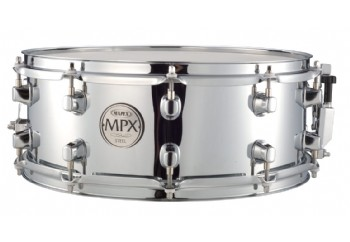 Mapex MPX Snares MPST4550 - Trampet