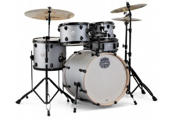 Mapex ST5045F Storm 5Pc Fusion Drum Set IG - Iron Grey - Davul Seti