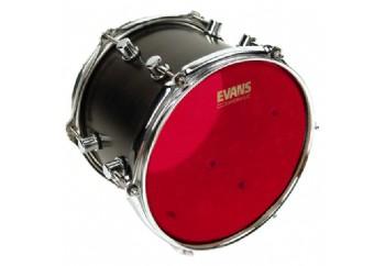 Evans Hydraulic Red 8 inch - Tom/Bas Davul Derisi