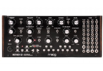 Moog Mother-32 - Synthesizer