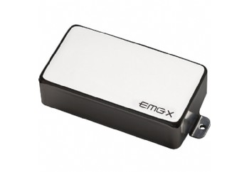 EMG 85X Chrome - Fırsat Reyonu Chrome