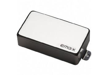 EMG 85X Chrome - Fırsat Reyonu Chrome - Aktif Gitar Manyetiği