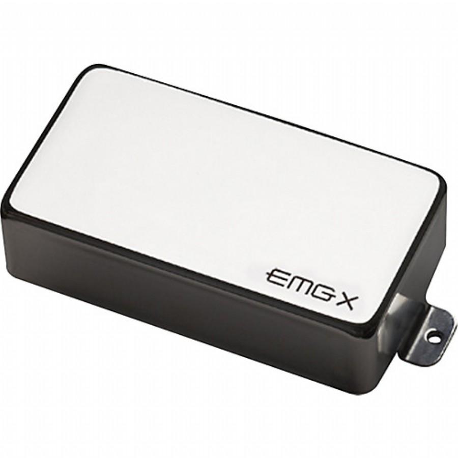 EMG 85X Chrome - Fırsat Reyonu