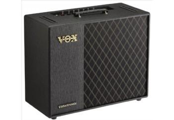 Vox VT100X Digital Modeling Amp, 100W - Elektro Gitar Amfisi