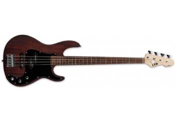 LTD AP-204 Naturel Satin - Bas Gitar