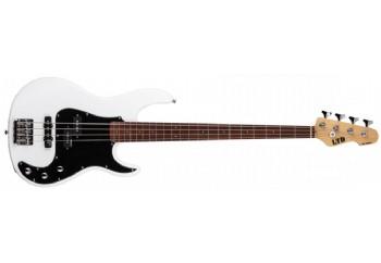 LTD AP-204 White - Bas Gitar
