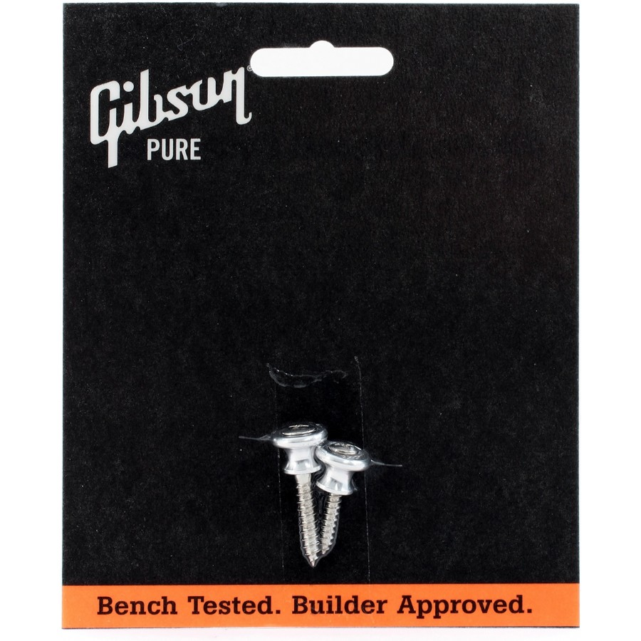 Gibson Accessories Strap Buttons