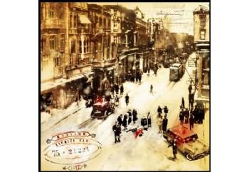 Kırmızı Kar CD