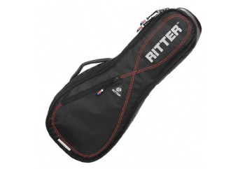 Ritter RGP2-U Performance 2 Series BRD - Black/Red