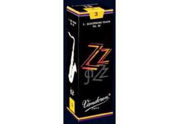 Vandoren ZZ Jazz Tenor Saxophone Reeds No:2 - Tenor Saksofon Kamışı