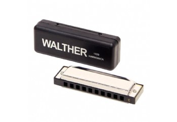 Walther GWH-10 - Mızıka