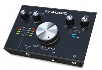 M-Audio M-Track 2x2 - Ses Kartı