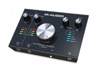 M-Audio M-Track 2x2M - Ses Kartı