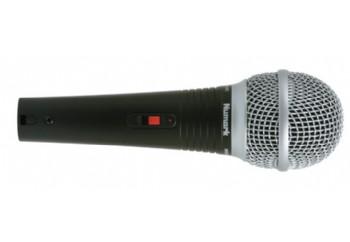 Numark WM200 - DJ Dinamik Mikrofon