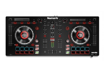 Numark MixTrack Platinum - DJ Kontroller