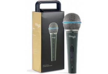 Stagg SDM60 - Dinamik Mikrofon