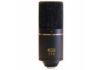MXL 770 - Condenser Mikrofon