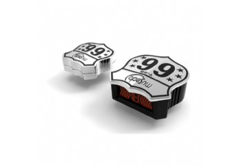 Musedo T-66 Strap Buckle Tuner - Dijital Akort Aleti