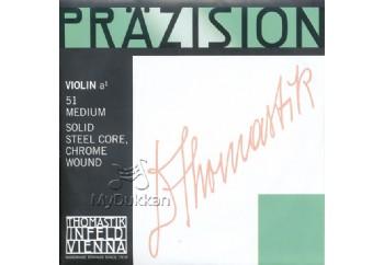 Thomastik Prazision Violin A-La - Tek Tel - Keman Teli