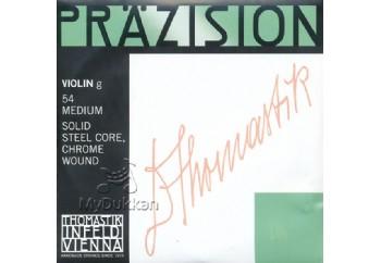 Thomastik Prazision Violin G-Sol - Tek Tel - Keman Teli