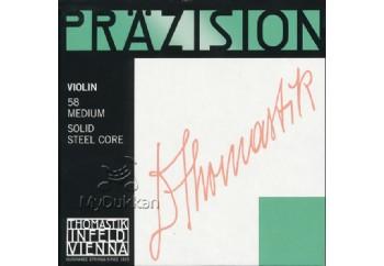 Thomastik Prazision Violin Takım Tel - Keman Teli