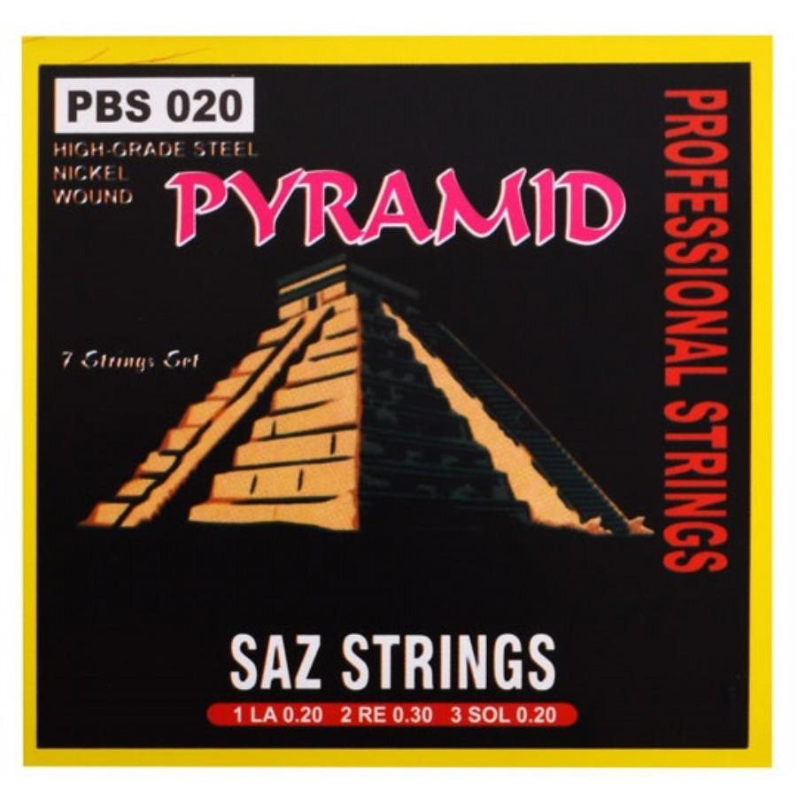Pyramid PBS20