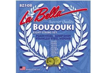 La Bella BZ508 - Buzuki Teli