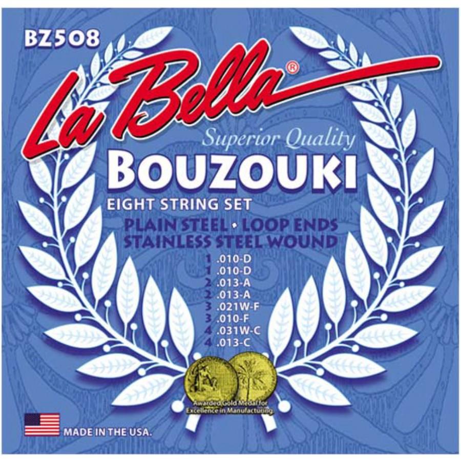 La Bella BZ508