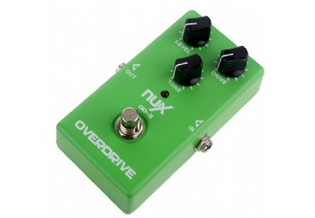 Nux OD-3 Overdrive - Overdrive Pedalı