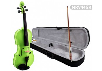 Manuel Raymond MRV44 Yeşil - Keman