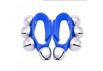 Jinbao JB1043 Wrist Bells Mavi - Çıngıraklı Bell
