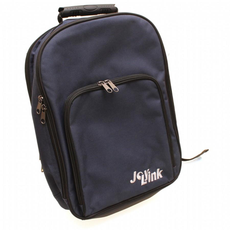 Joylink KBZ55CLU Clarinet Bag Blu