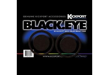 Kickport Bass Drum Impact Pad - Kick Bas Güçlendiricisi