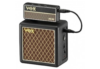 Vox amPlug2 Cabinet for amPlug Headphone Amplifiers - amPlug Kabini