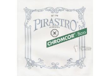 Pirastro Chromcor Orchestral Contrabass Strings  G (Sol) - Tek Tel