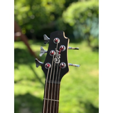 Cort Action Bass V Plus