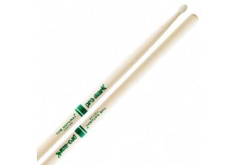 ProMark TXR7AN Hickory 7A ProRound Nylon Tip Sticks - Baget