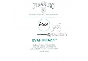 Pirastro Evah Pirazzi Soloist Cello Tek Tel - A (La) - Çello teli