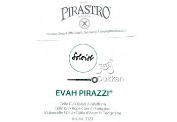 Pirastro Evah Pirazzi Soloist Cello Tek Tel - G (Sol) - Çello teli