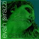 Pirastro Evah Pirazzi cello