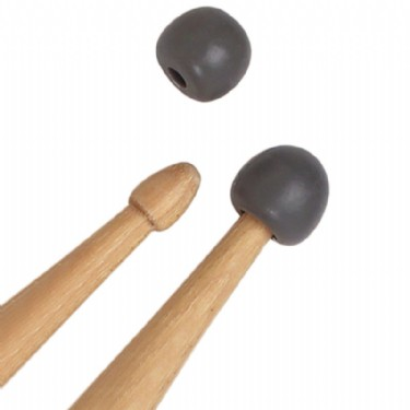 Vic Firth UPT - Universal Practice Tips 2-Pack