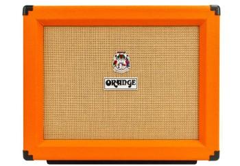 Orange PPC112 1 x 12 Guitar Speaker Cabinet Standard - Elektro Gitar Kabini