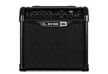 Line 6 Spider Classic 15 - Elektro Gitar Amfisi
