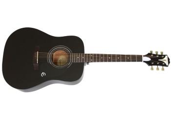 Epiphone PRO-1 EAPREBCH1 - Ebony - Akustik Gitar