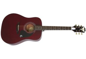 Epiphone PRO-1 EAPRWRCH1 - Wine Red - Akustik Gitar