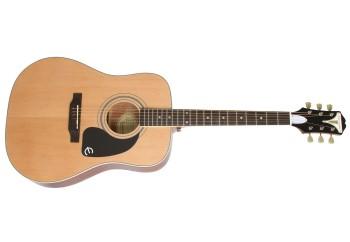 Epiphone Pro-1 Plus EAPPNACH1 - Natural - Akustik Gitar